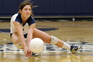 Read What Liberos Say About Playing this volleyball position well