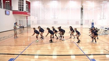 Image for The 2 Most Common Volleyball Drills Mistakes & Their Solutions Article