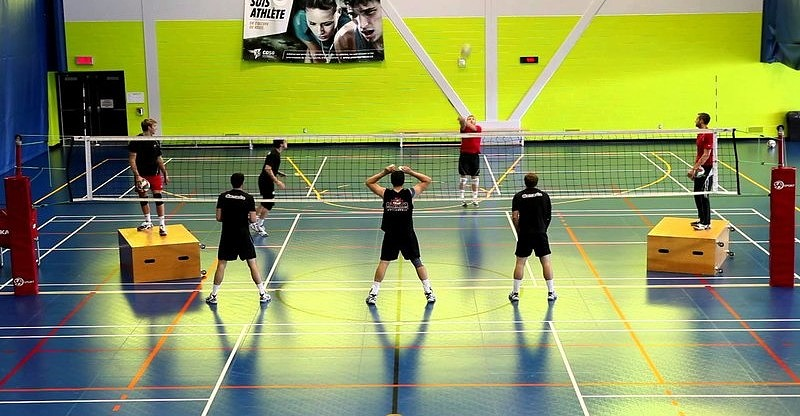 The Ultimate Volleyball Drills Guide For All Levels