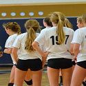 Image for Volleyball Tryout Tips – How to Make the Team Article