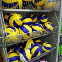 Best Volleyballs – Indoor, Outdoor, Beach, Backyard, Pool