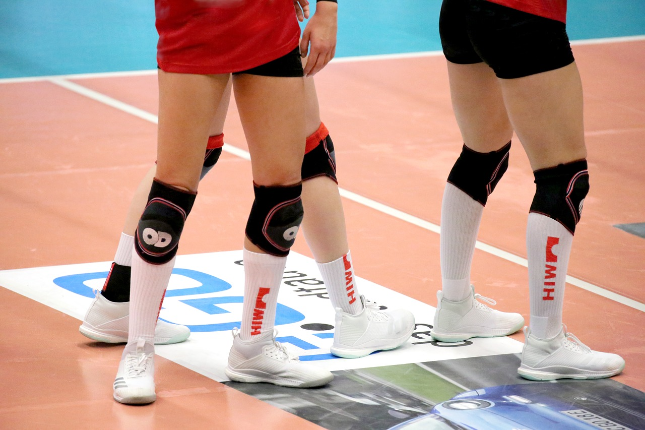 Best Volleyball Knee Pads 2020 No More Bruising Or Injuries Volleyball Advice